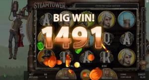 Steam-TowerT-new-slot-NetEnt-2015-free-spins-big-win